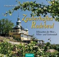 Buchtipp: Zauberhaftes Radebeul