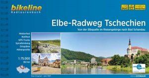 Elbe-Radweg Tschechien