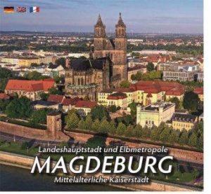 Buchtipp: Landeshauptstadt und Elbmetropole MAGDEBURG