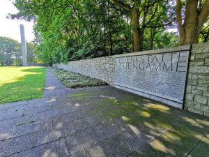 Konzentrationslager Altengamme
